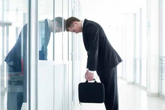 5 привычек, тормозящих карьерный рост