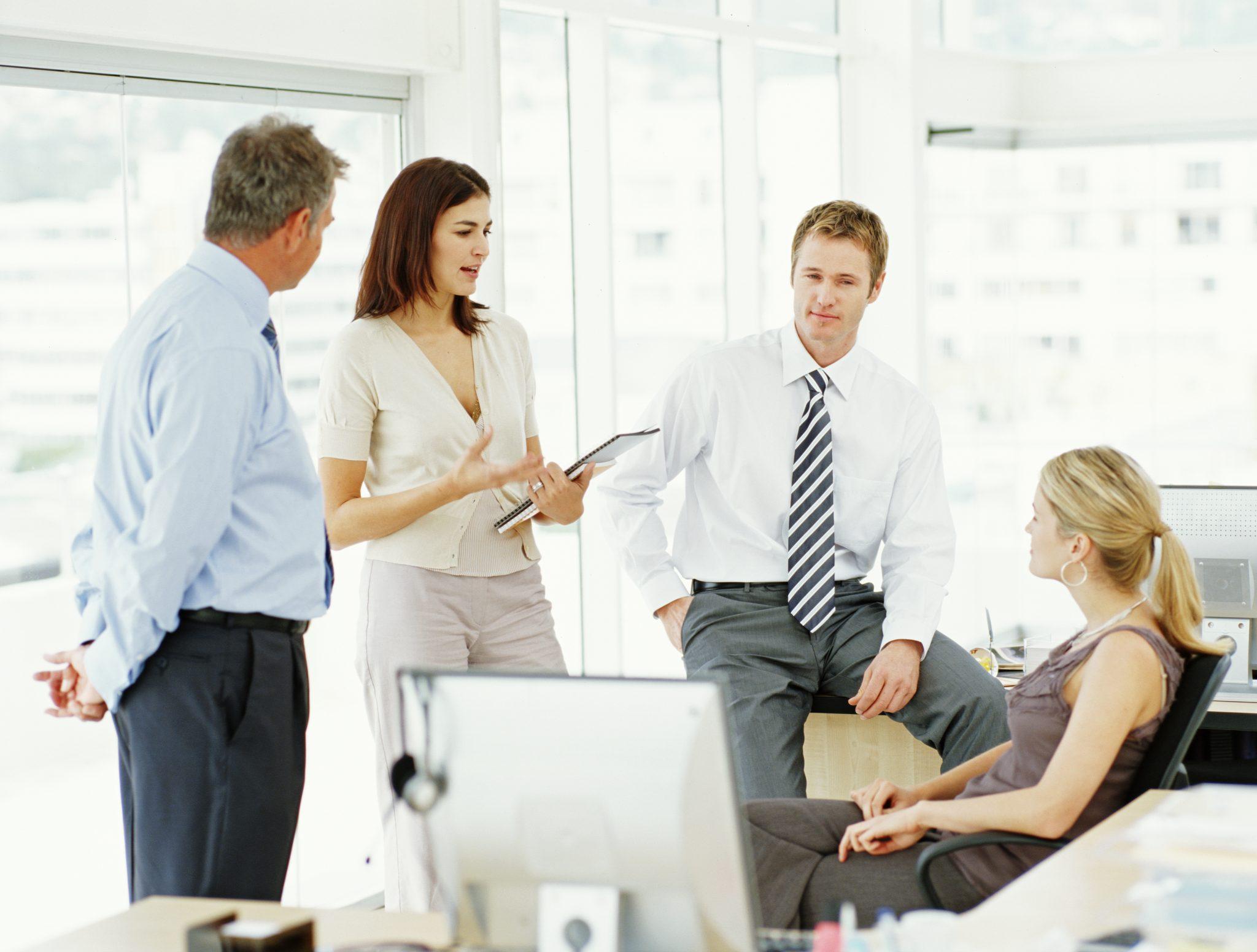 Как лидеру усилить своё эмоциональное влияние: 38 идей