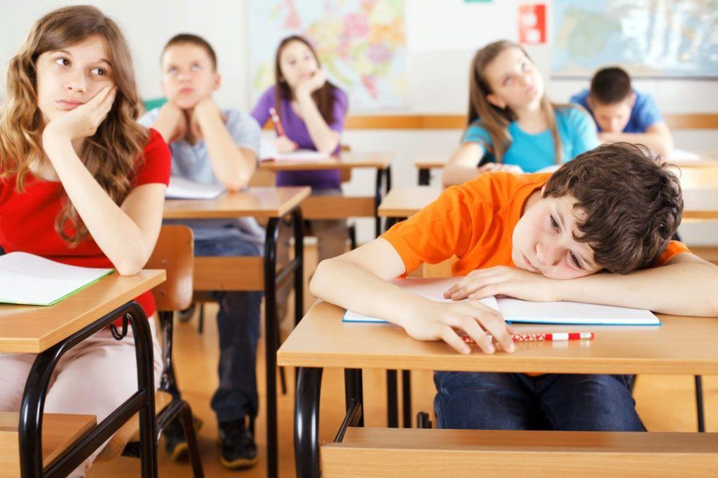 Как помочь ребёнку преодолеть трудности в учёбе с помощью модели «Шесть Источников Влияния»